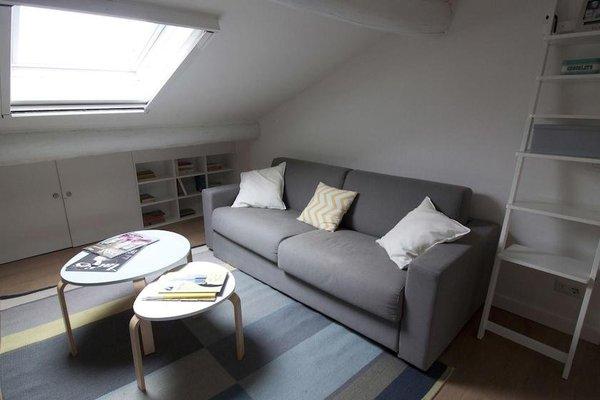 Italianway Apartments - Paoli - фото 9