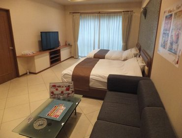 Гестхаус Hotel Miyajima Princess (Adult Only)