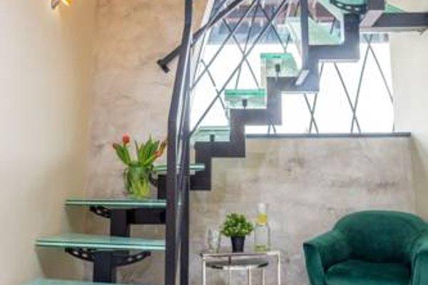 Aparting Wyjatkowe Apartamenty - Norweska Dolina - фото 10