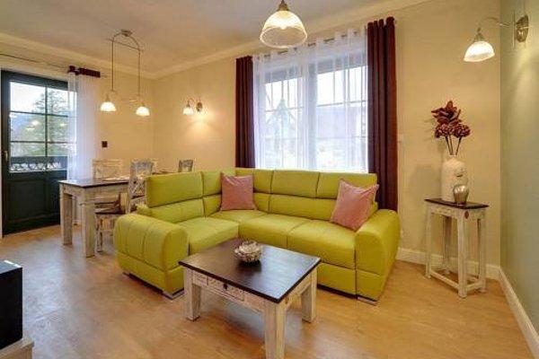Aparting Wyjatkowe Apartamenty - Norweska Dolina - фото 11