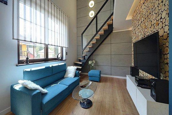 Aparting Wyjatkowe Apartamenty - Norweska Dolina - фото 9