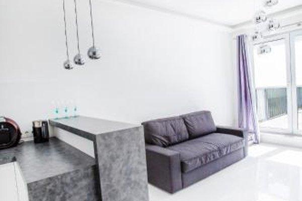 Apartament Nadwislanska - 12