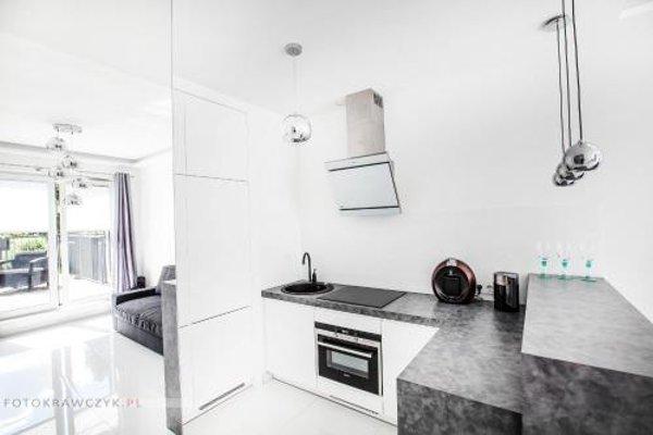 Apartament Nadwislanska - 13