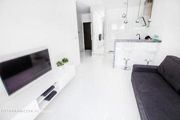 Apartament Nadwislanska - 16