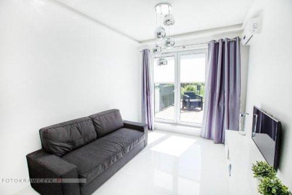 Apartament Nadwislanska - 17