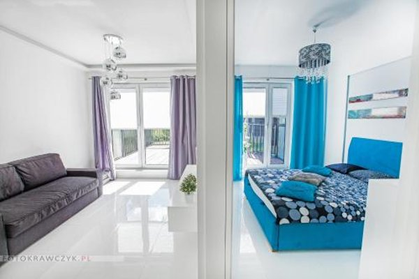 Apartament Nadwislanska - 18
