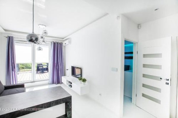 Apartament Nadwislanska - 3