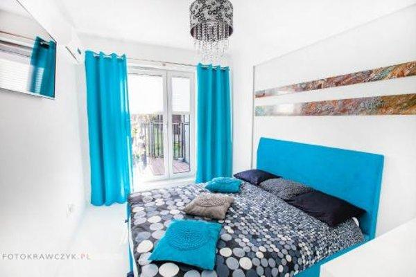 Apartament Nadwislanska - 4