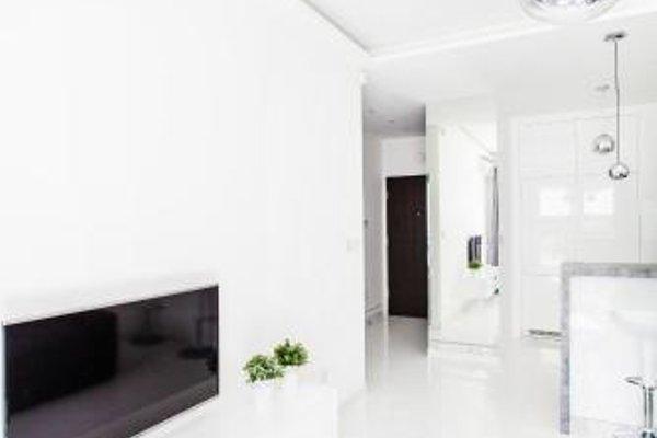 Apartament Nadwislanska - 5