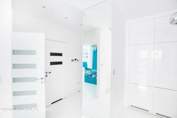 Apartament Nadwislanska - 6