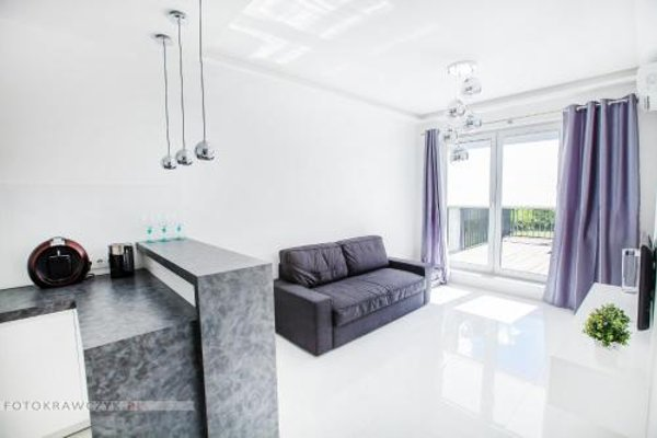Apartament Nadwislanska - 7