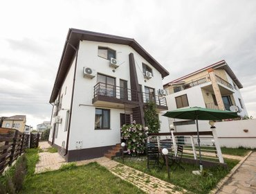 Guesthouse Onyx Mamaia