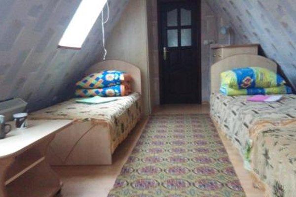 Гостевой Дом «Тригона» - 3