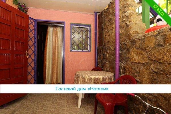 Гостевой Дом Натали - фото 4