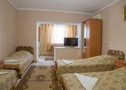 Soldaya Grand Hotel And Resort фото 2