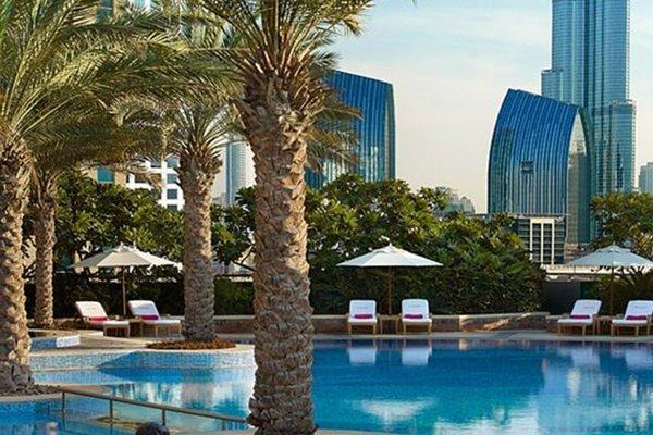 Shangri-La Hotel, Dubai - фото 41