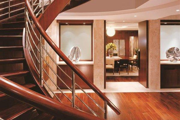 Shangri-La Hotel, Dubai - фото 11