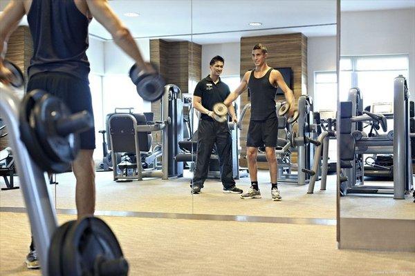Shangri-La Hotel, Dubai - фото 15