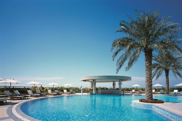 Shangri-La Hotel, Dubai - фото 18