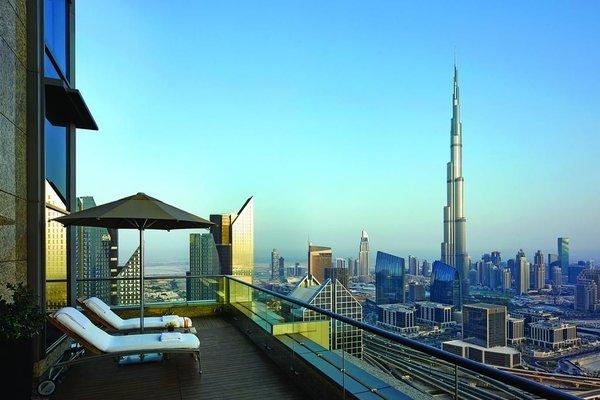 Shangri-La Hotel, Dubai - фото 19