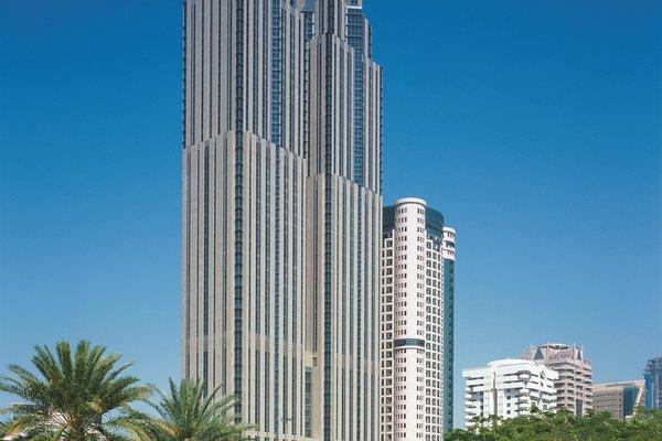 Shangri-La Hotel, Dubai - фото 20
