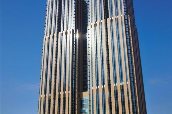 Shangri-La Hotel, Dubai - фото 21
