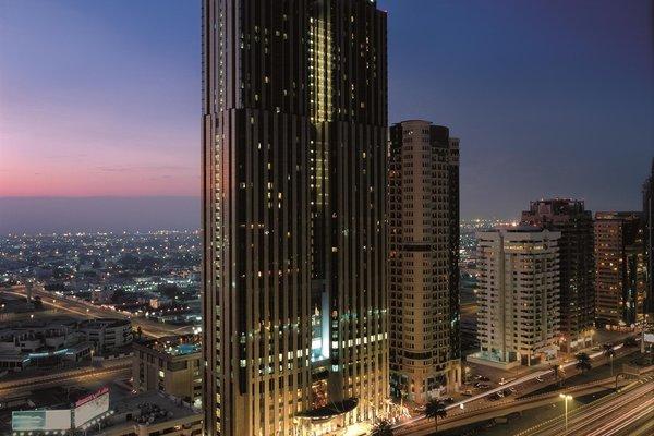 Shangri-La Hotel, Dubai - фото 22