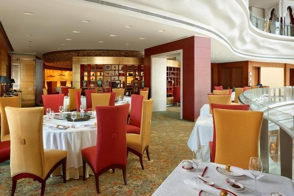 Shangri-La Hotel, Dubai - фото 7