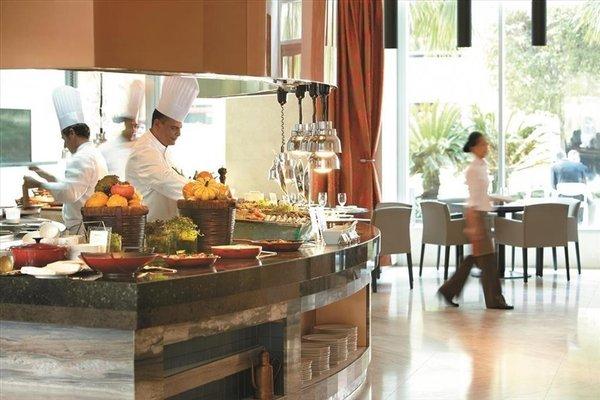 Shangri-La Hotel, Dubai - фото 8
