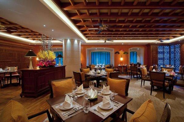 Shangri-La Hotel, Dubai - фото 9