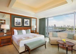 The Nile Ritz-Carlton, Cairo фото 2