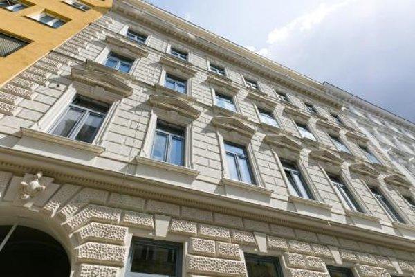 Vienna Stay Apartments Castellez - фото 50