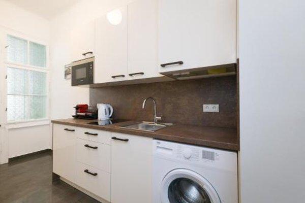 Vienna Stay Apartments Castellez - фото 10