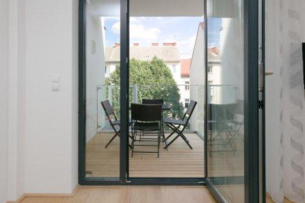 Vienna Stay Apartments Castellez - фото 15