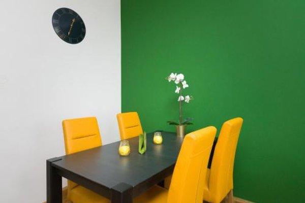 Vienna Stay Apartments Castellez - фото 16