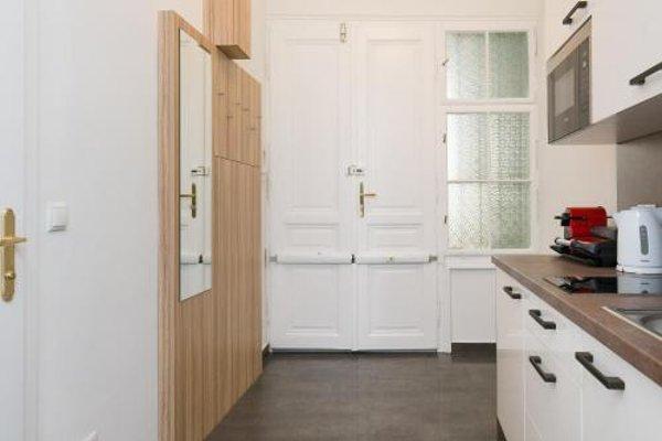 Vienna Stay Apartments Castellez - фото 18