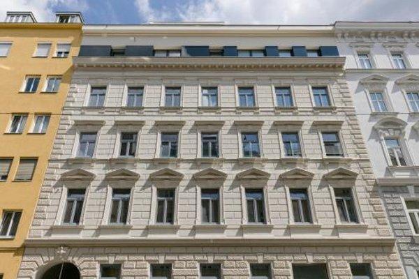 Vienna Stay Apartments Castellez - фото 23