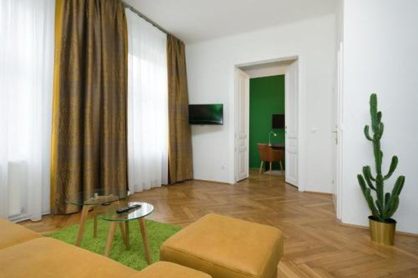 Vienna Stay Apartments Castellez - фото 4