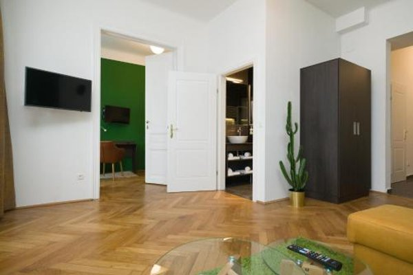 Vienna Stay Apartments Castellez - фото 5