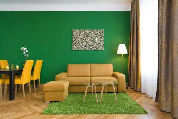 Vienna Stay Apartments Castellez - фото 7