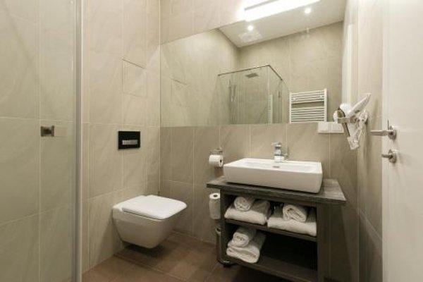 Vienna Stay Apartments Castellez - фото 9