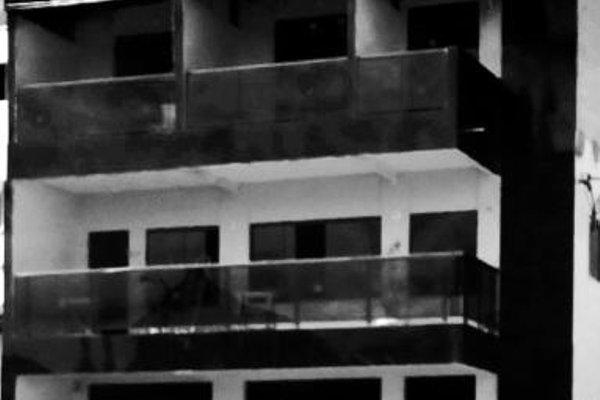 Hotel Morada do Sol - 55