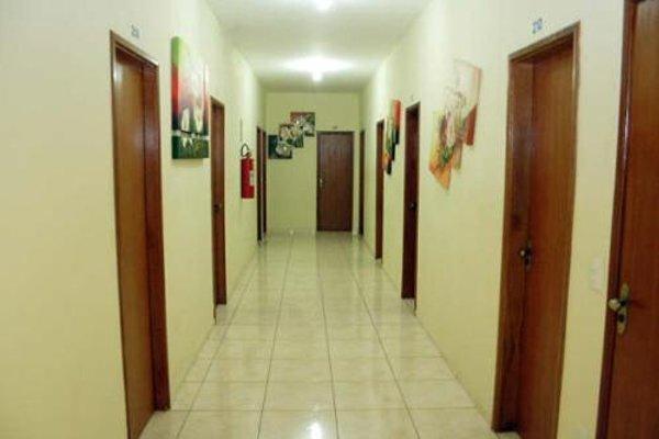 Hotel Morada do Sol - 43