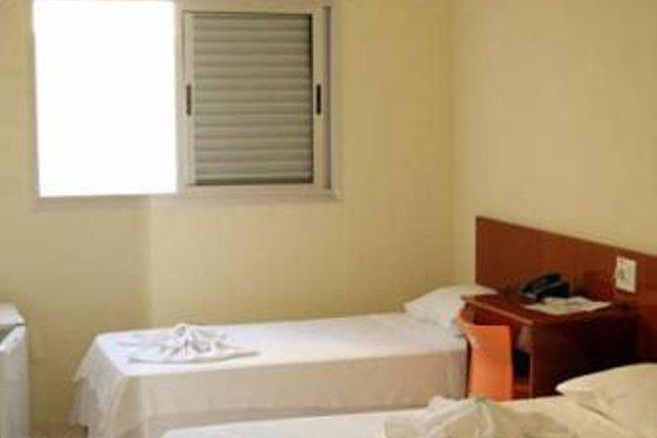 Hotel Morada do Sol - 32