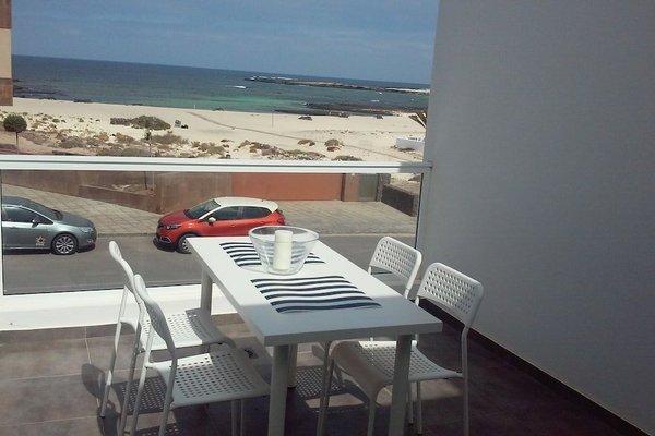 Apartment Cotillo Mar - 5