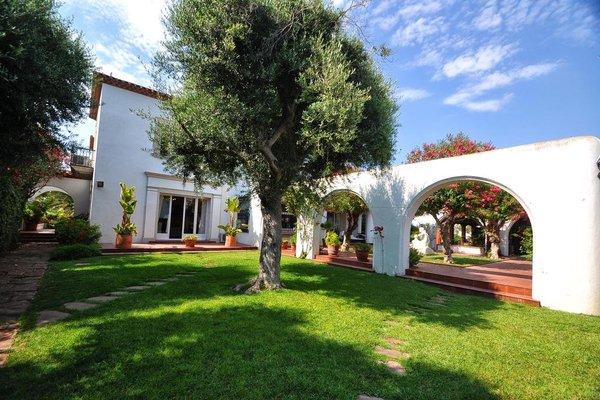 Villa Los Angeles - фото 5