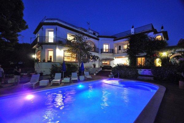 Villa Los Angeles - фото 7