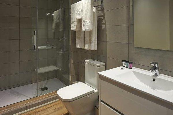 Hotel Parada Puigcerda - фото 10