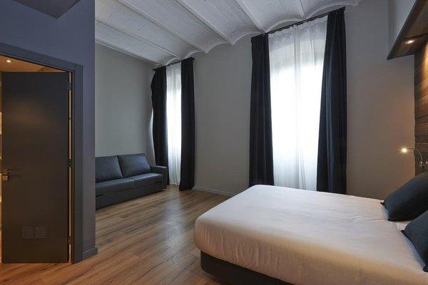 Hotel Parada Puigcerda - фото 3