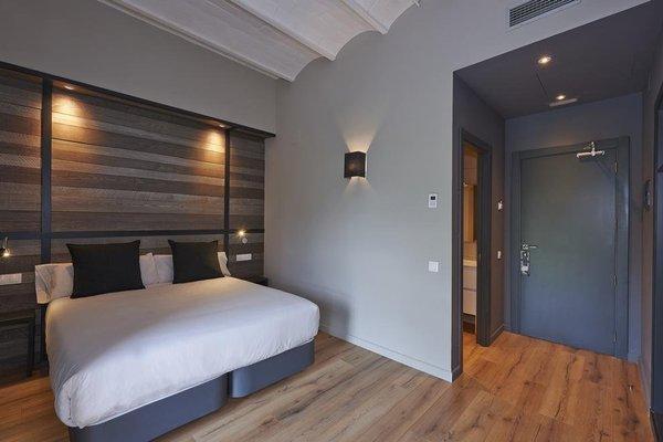 Hotel Parada Puigcerda - фото 4